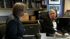 A Conversation Between Richard Dawkins and Stephen Hawking