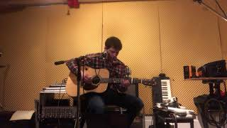 Diggin My Grave (Bradley Cooper) Cover by Oliver Bick Video