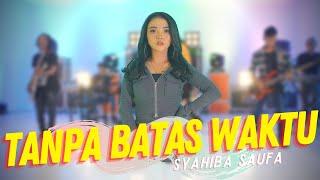 Syahiba Saufa - Tanpa Batas Waktu - Ost Ikatan Cinta (Official Music Video ANEKA SAFARI)