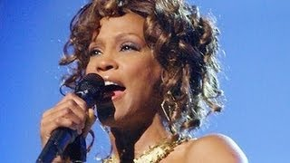 Watch Whitney Houston Until You Come Back video