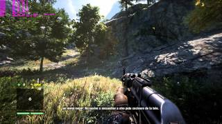 Far Cry 4 - PC Gameplay - Maxed Settings - 1080P - i7-2600K - GTX 970 OC 4GB