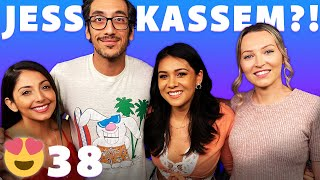 Going Deep On Finding the Right Partner with Kassem G - Ep 38 - Big Mood