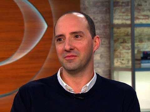 """Tony Hale on """"Veep,"""" playing Buster Bluth"""