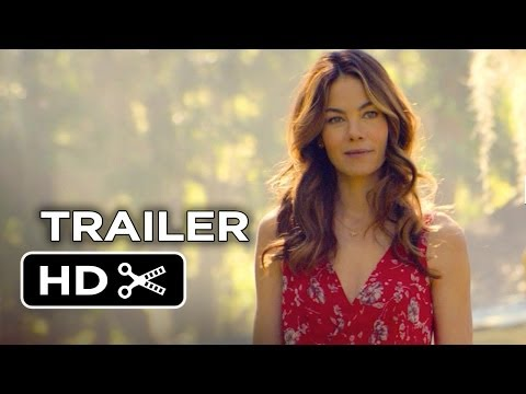 The Best Of Me TRAILER 1 (2014) - James Marsden, Michelle Monaghan Movie HD