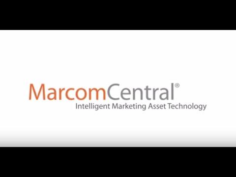 Marcom.com - Webinar - FusionPro VDP Creator Overview