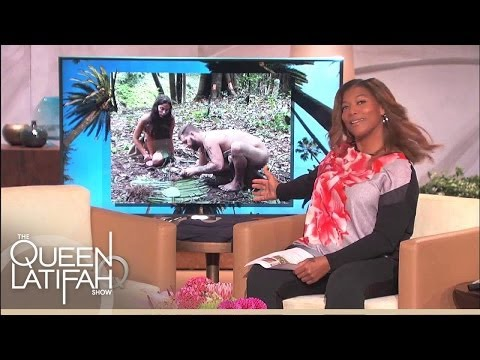 Daily Beats: Naked TV trend and Amazing Race | The Queen Latifah Show