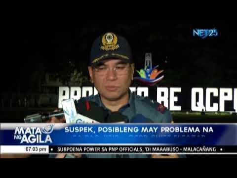 Babae, patay sa karumal-dumal na krimen sa Quezon City