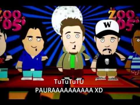 Panico Paura Lyrics.
