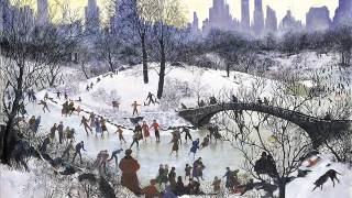 Skating In Central Park (John Lewis) - Philip Catherine