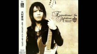 Takayoshi Ohmura - Emotions In Motion (Full Album) (HQ)