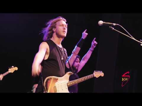 Shotgun Blues -  Kenny Wayne Shepherd Band