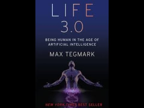 Life 3 0 by Max Tegmark Book Summary   Review AudioBook