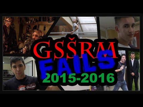 GSŠRM FAILS 2015-2016