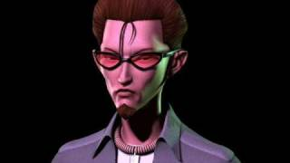 Midnight Club 2 soundtrack-Syntrax