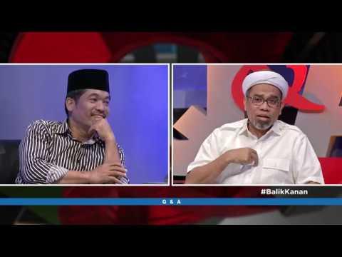 Q&A: BALIK KANAN (ALI MOCHTAR NGABALIN, SYAHRUL YASIN LIMPO) (1)