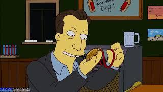 Os Simpsons - Tire Minha Vida, Por Favor Parte 1