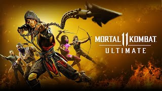 Mortal Kombat 11 NAL West 2021   Full Tournament! TOP8 + Finals