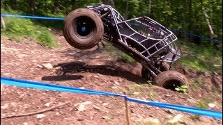 OUTLAW OFFROAD RACERS BATTLE IT OUT AT DIRTY TURTLE