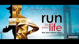 Run For Your Life (Full Documentary) New York Marathon