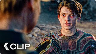 Spiderman Needs Help In Final Battle Movie Clip - Avengers 4: Endgame (2019)