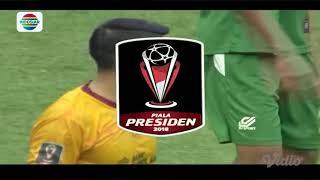 Download Video Final Juara 3 Piala Presiden 2018: Gol Esteban Vizcarra PSMS Medan (0) vs Sriwijaya FC (4) MP3 3GP MP4