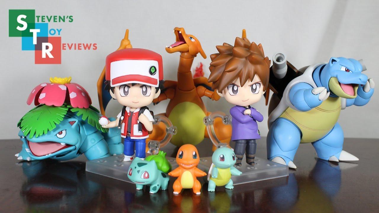 Pokemon Nendoroid - ImageAnime