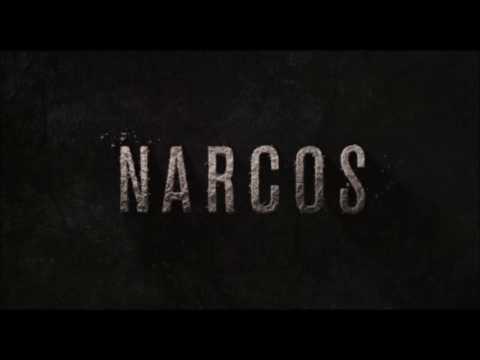Pedro Bromfman - Narcos