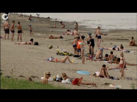 Смерть на воде. С конца мая в Новосибирской области утонул 41 человек, среди них пятеро детей
