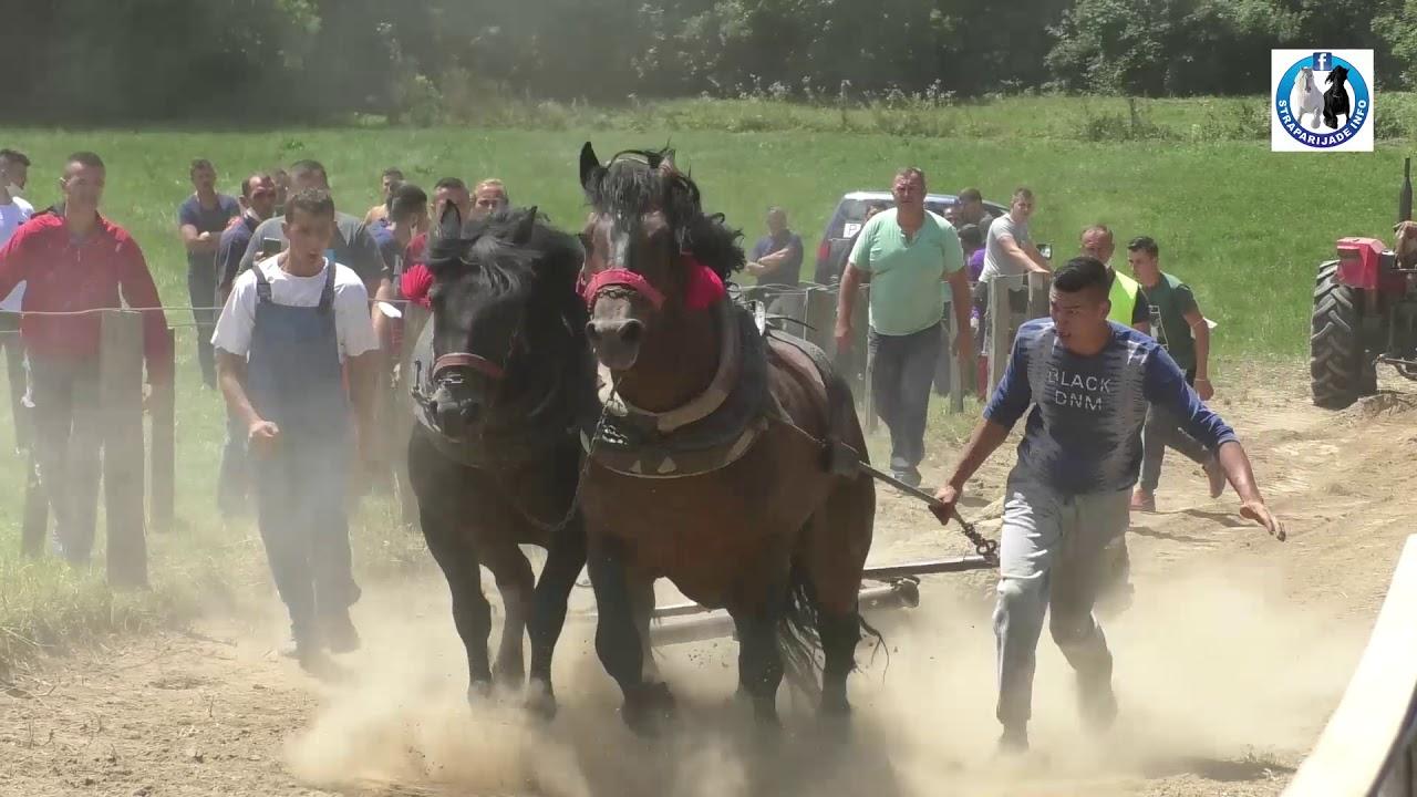 -Marko Đukić treći u Mravici kod Dušanića -2020