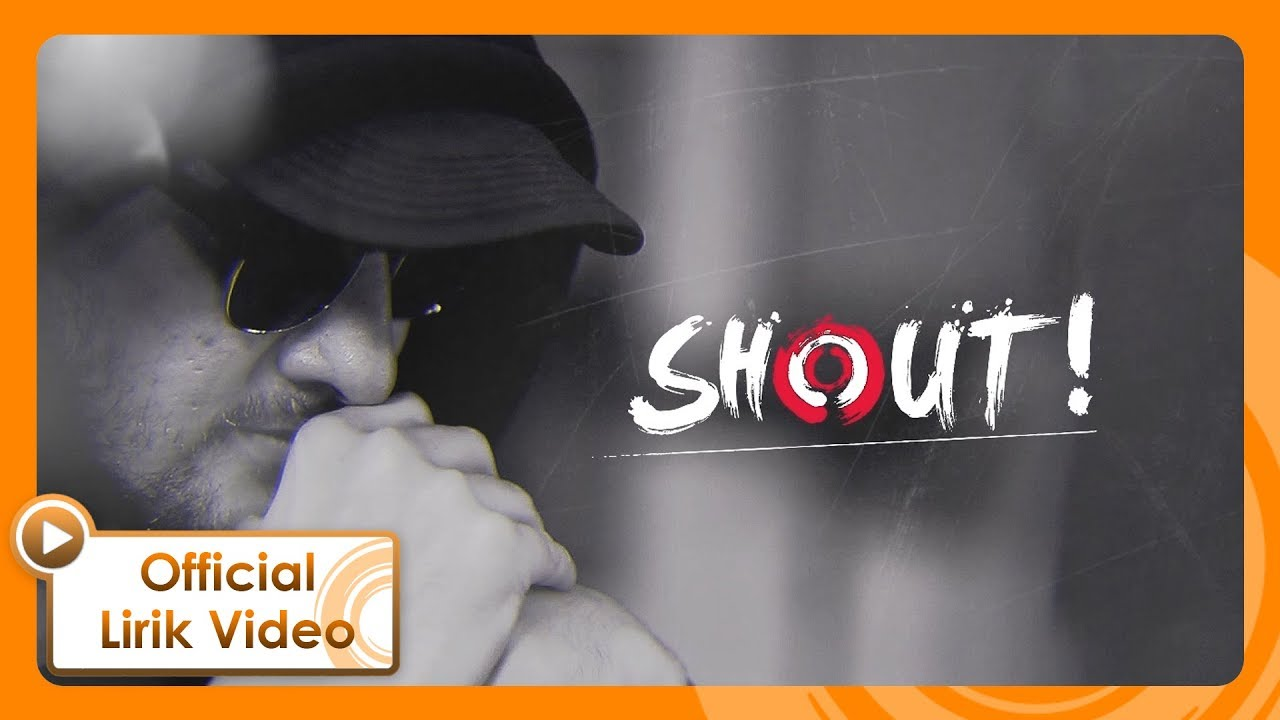 SHOUT! - Leavin' You (Sorry) (Official Lyric Video)