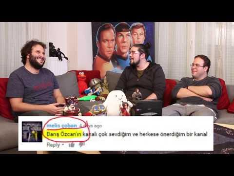 """Youtube Kanalları Gıybeti // SEN NE DİYON #2 // """"O Kanal İyi, Şu Kanallar Çok Kötü!"""""""