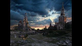 Скачать Ныне время уходить из Москвы так говорит Бог откровение