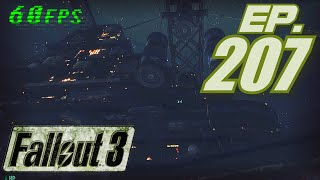 Fallout 3 Gameplay in 60fps, Part 207: Being a Wastebag & Sacking the Underworld (Let