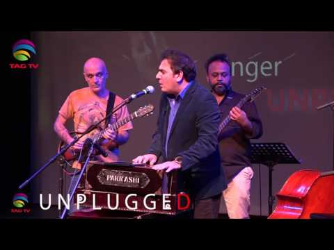 Tariq Hameed's Performance in UNPLUGGED 2016 - Live