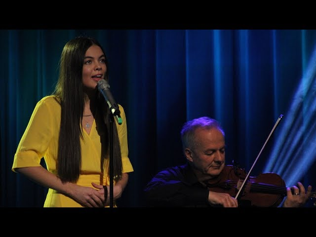 Sibeál 'The Parting Glass' - The Late Late Show - RTÉ One