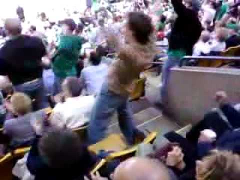 Celtics Dancing Kid: Part 1
