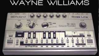 Cajmere & Wayne Williams - Acid House