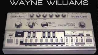 Cajmere & Wayne Williams - Acid House