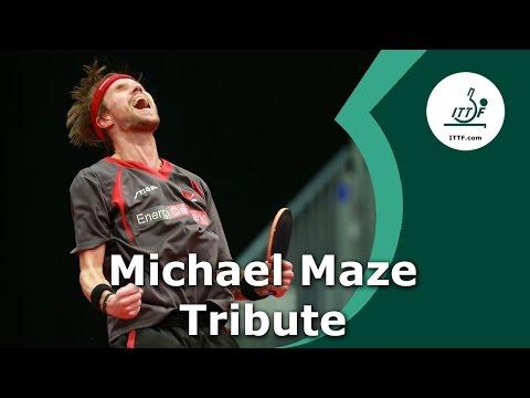 Michael Maze Tribute