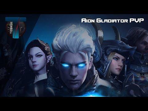 Первый стрим на Айон ГК 4.6/The First Stream On Aion GK 4.6