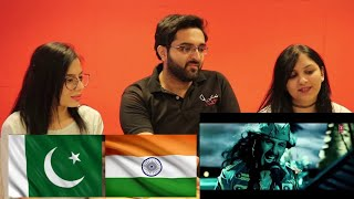 NADAAN PARINDE (Full Song) | Rockstar | Ranbir Kapoor | A.R Rahman | PAKISTAN REACTION