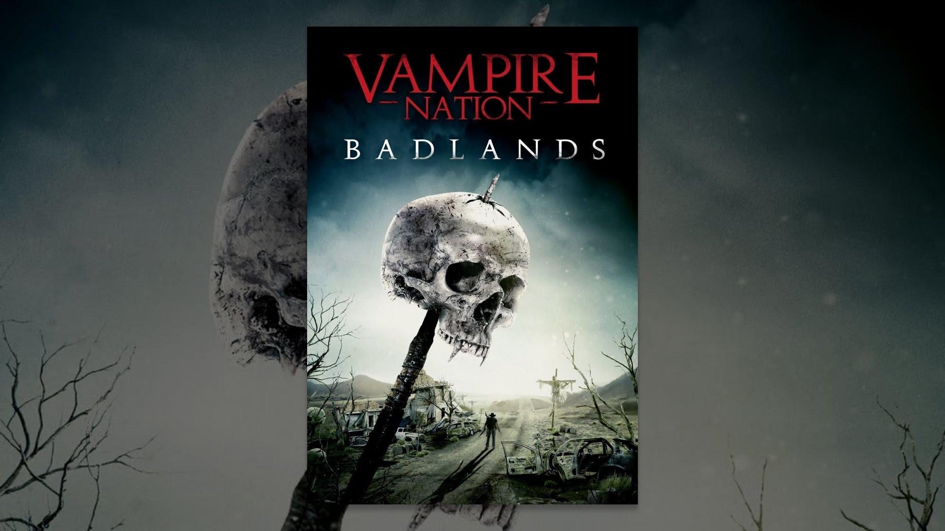 vampire nation badlands