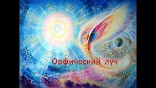 Учение Аркадия Петрова Древо Жизни Зодиакальные лучи Орфический луч