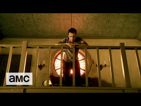 Preacher: Next on: 'He Gone' Episode 106