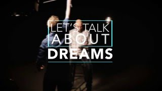 Let's Talk About: Dreams - Children's Dreams and the Seer Gift