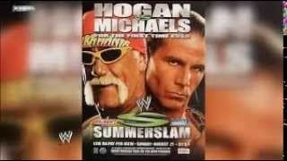 Wwe Summerslam 2005 Theme Hd