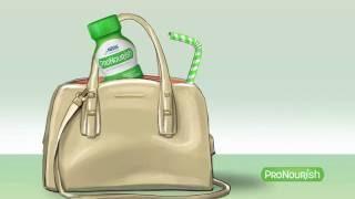 pronourish low fodmap nutritional drink