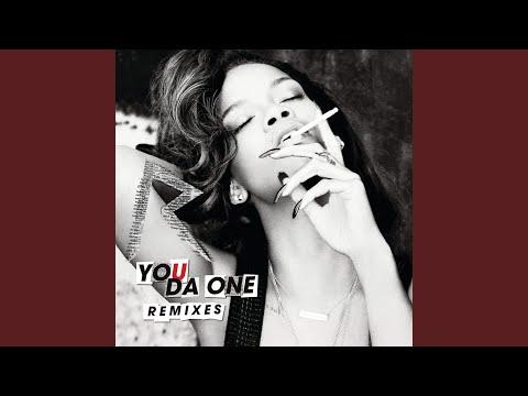 You Da One (Dave Aude Radio)