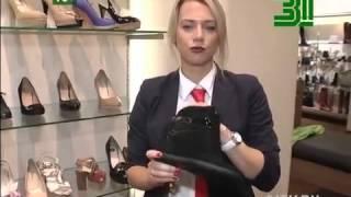 Полезная программа — Правила подбора обуви. Сочетание обуви и сумок.(Как правильно выбрать обувь Правила подбора обуви. Сочетание обуви и сумок. Елена Денисова — Стилист-имидж..., 2013-10-14T04:04:49.000Z)