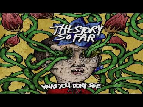 The Story So Far-The Glass (lyrics)